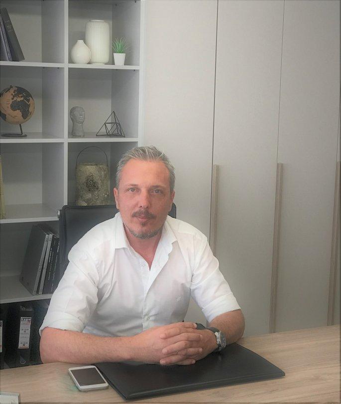 Γιώργος Χατζηκάλης