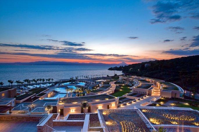 Mirragio thermal spa resort